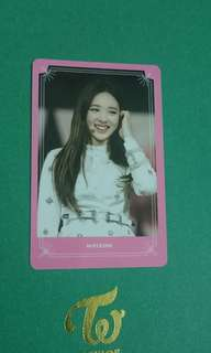 Twice Nayeon Twiceland PC