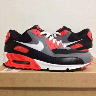 Nike Air Max 90 Classic Reverse Infrared