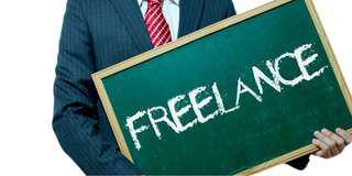 Freelance salespeople