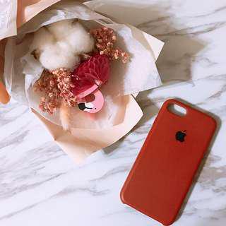 🚚 Iphone7/8楓葉色🍁手機殼