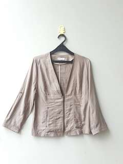 SIMPLE LIFE OLIVE OUTER