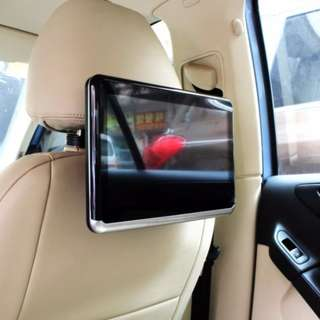 Rear Entertainment System for all Car model