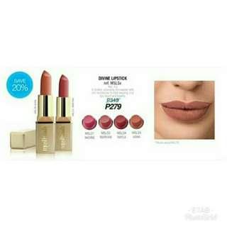 Divine Lipstick