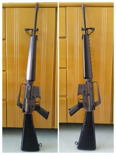 MARUI 越戰版 M16A1