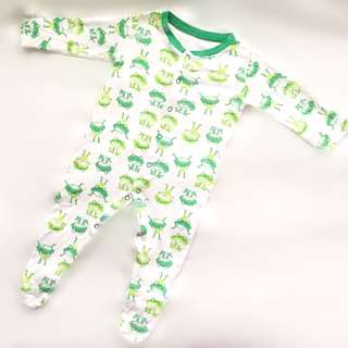Take All 5 Frog Suit for Php 420