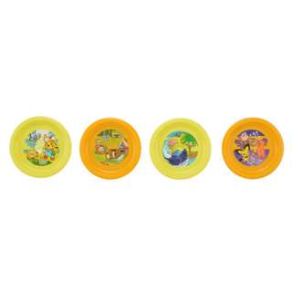 [PO] PLATES SET [SUMMER LIFE] - POKEMON CENTER EXCLUSIVE