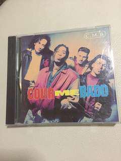 CD | Color Me Badd