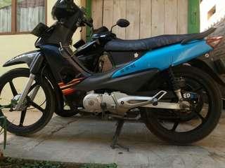 Honda fit new