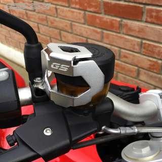 BMW Oil Reservoir Protector