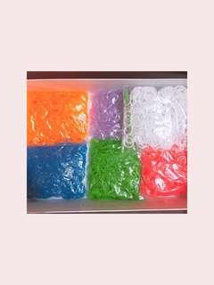 🚚 橡皮筋編織⭕️
