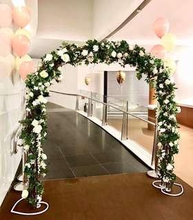 Bridal/Wedding Arch