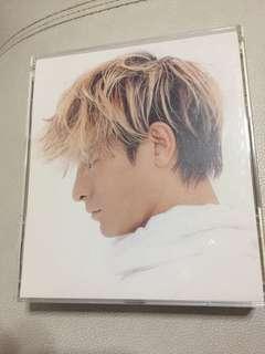 CD | Andy刘德华 爱🈚️知