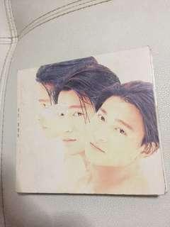 CD   Andy刘德华