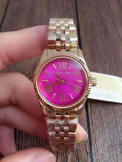 MK MINI SIZE AUTHENTIC WATCH
