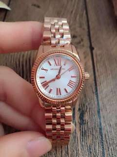 MK MINISIZE AUTHENTIC WATCH