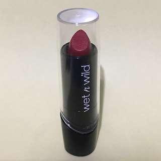 Wet N Wild Lipstick in Cherry Frost