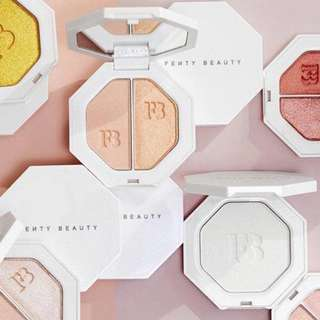 💄 Fenty Beauty By Rihanna Killawatt Freestyle Highlighter