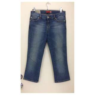 LIU.JO    女裝 3個骨長 牛仔褲  Ladies Jeans  *Made in Italy意大利製造