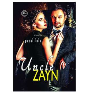 Ebook Uncle Zayn - Pecel-lele