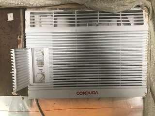 Condura aircon .5