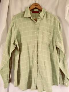 Gloria Vanderbilt blouse