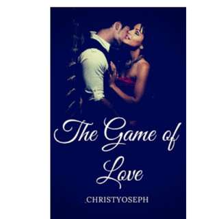 Ebook The Game of Love - Christyoseph