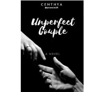 Ebook (Un)perfect Couple - Centhya