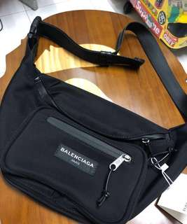 Authentic Balenciaga sling bag