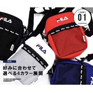 Fila Mini slingbag