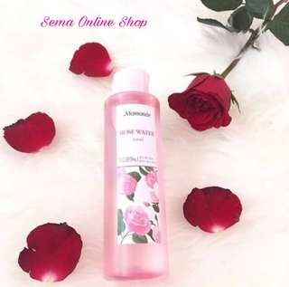 Mamonde Rose Water 250ml
