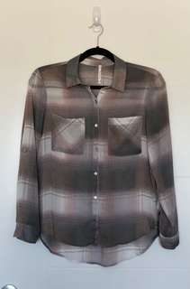 Willow & Clay Blouse | Size: M