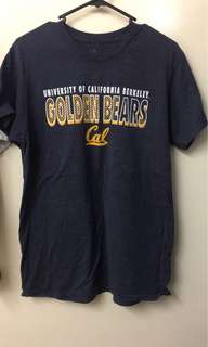 Golden Bears Shirt