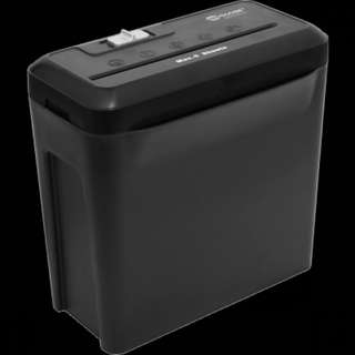Globe DWS501CC 電動碎紙機 家用碎紙機批發 行貨 paper shredder