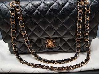 Chanel GHW