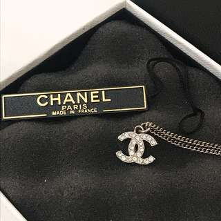 Chanel nacklace