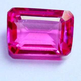 (Approx. 9.0 Cts) Natural Pink Sapphire