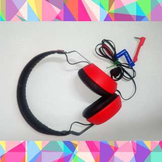 Nokia Zound Lasso Head Phones