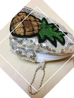 Coins pouch