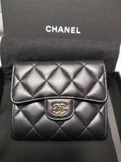 AUTHENTIC Chanel Purse