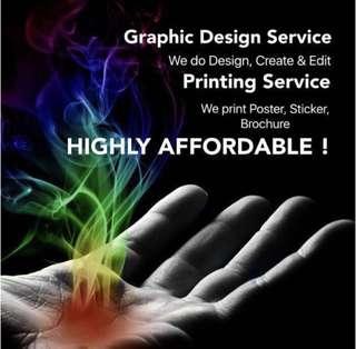Design & Prints