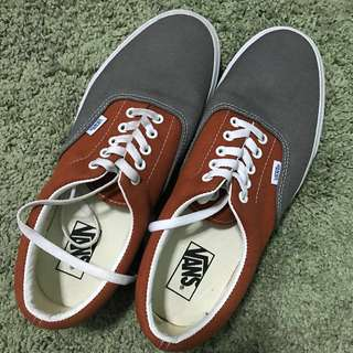 REPRICED NEW VANS Shoes
