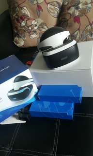 Sony Playstaion VR