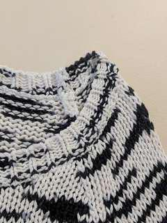 American Eagle Knit Sweater SMALL
