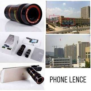 [READY STOCK] Phone Lence
