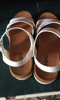 Logic sandals