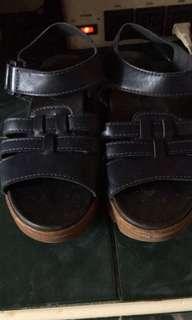Klipwalk sandal