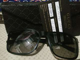 GUCCI Spec original
