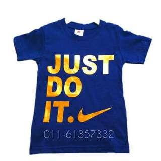Nike Kid T-shirt