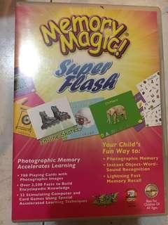 Memory Magic - photographic memory