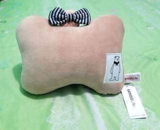MINISO CAR PILLOW
